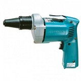 MAKITA Super Duty Drywall Screwdriver [6802BV] - Obeng Elektrik